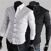 Men's Shirts.