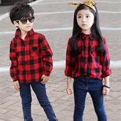 Shirts for girls and boys