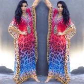 Ladies Arabian Kaftans