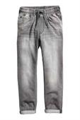 Elastic Jeans