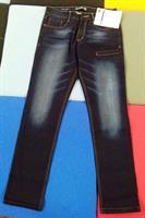 Indigo Wash Jeans