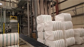 High Tenacity Polyester Fibre