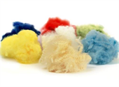 Polyester Staple Fibre (PSF)-Manmade