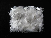 Polyethylene Fibre-Manmade