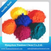 Textile Printing, Powder Form