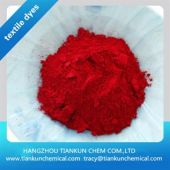 Used in textile dyeing and printing , Red Color, Powder Form