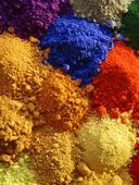 Dyeing of Cellulosic, Cotton,Wool, Nylon,Polyamide Fibres, Powder form