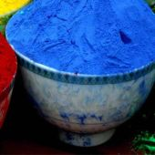 acid blue dyes