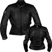 Leather Jackets-Leather products