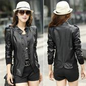 Leather Jackets.