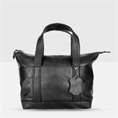 Ladies Leather Bean Bags