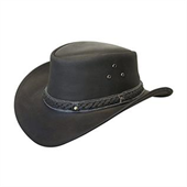 Crush able Black Hat
