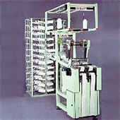 Used Needle Looms Machine