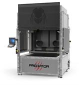 Laser Machine for denim