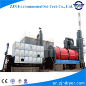 Drying Machine-Equipments