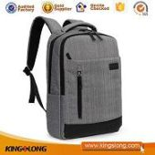 men linen backpack
