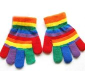 Hand Gloves for Children