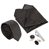 Men's Necktie Set