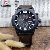 Watch-Men's Accessory