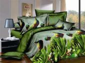 Printed Polyester Bed Spreads