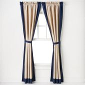 polyester cotton curtain