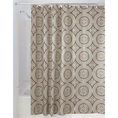 PVC PEVA Shower Curtain