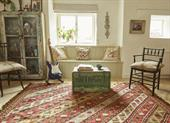 PET Recycled Material Rugs