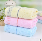 Towels-Bathroom Furnishing