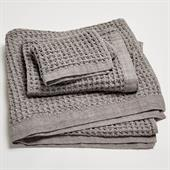 Woven 100% Cotton Towels