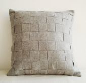 Woven Decorative Cushion Covers