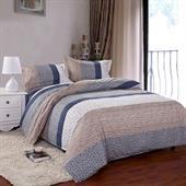 Woven Bed Linen