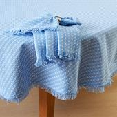 Woven Table Linens