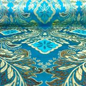 Dyed Upholstery Fabric