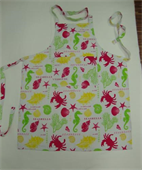 Apron-Kitchen Linen