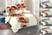 Polyester Cotton Double Bed Sheets