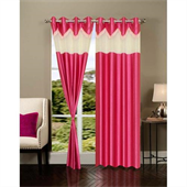 Designer Printed Door Curtains