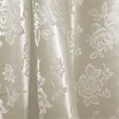 Satin Curtain Fabric