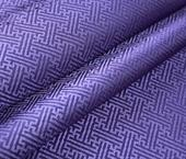 Dyed 100% Polyester Sofa Fabric