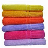 Cotton Terry Towels.