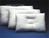 Pillow-Bedroom Furnishing
