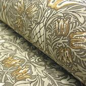 Linen Cotton Nylon Furnishing Fabric