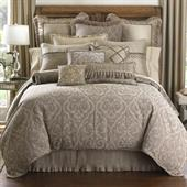 High-End Bed Linens