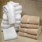 Spa Towels