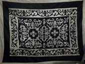 Hand Made Bed Cover