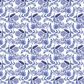 Cotton Chambray Voile Fabric