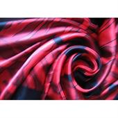 Dyed Silk Satin Fabric