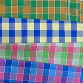 Dyed Cotton Shirting Fabric
