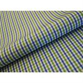 Dyed 100% Cotton Flannel Fabric