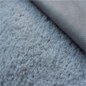 Fur Fabric-Knitted