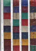 Brocade Fabric-Woven Fabric